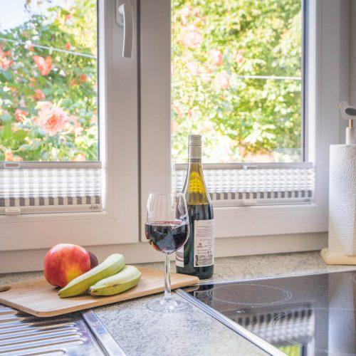 Küche Detail Pesel